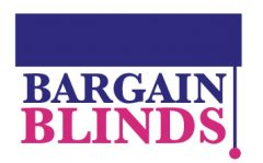 Bargain Blinds Master Logo