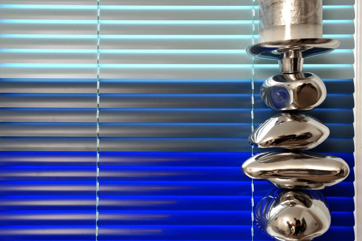 Metal Veneitian Blinds